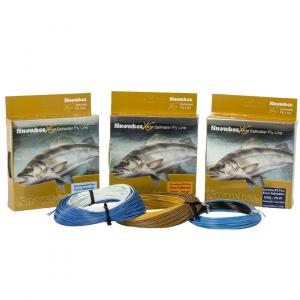 Snowbee Euro Saltwater Fly Line