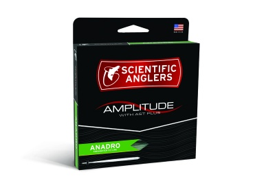 Scientific Anglers Amplitude Anadro
