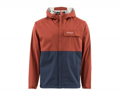 Simms Waypoints Jacket - Rusty Red
