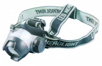 Dennett Head Lamp - 7 LED
