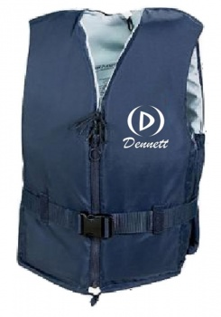 Dennett Buoyancy Aid - 50N Foam