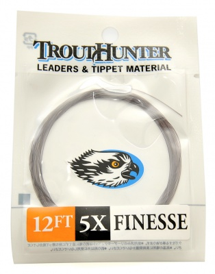 TroutHunter Finesse Leader 12ft