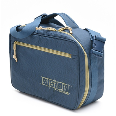 Vision Reel Bag - Navy Blue