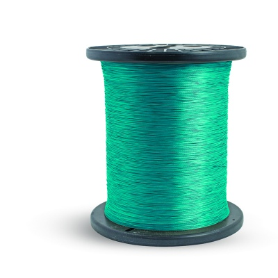 Scientific Anglers Dacron Backing Aqua - Aqua