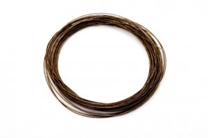 Partridge 49-Strand Knottable Leader Wire