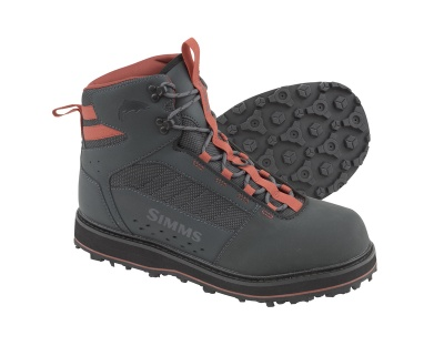 Simms Tributary Boot - Carbon