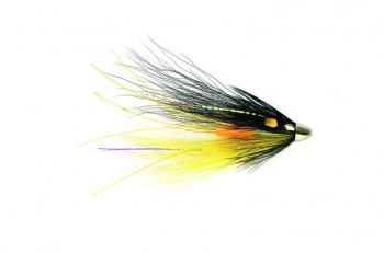 Fulling Mill Feeler Black&Yellow