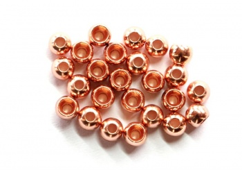 Fulling Mill Tungsten Beads Copper