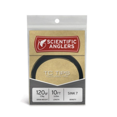 Scientific Anglers TC Textured Tip Kit
