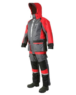 Daiwa En Tec Flotation Suit