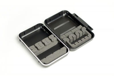 C&F Design Darts Storage Case