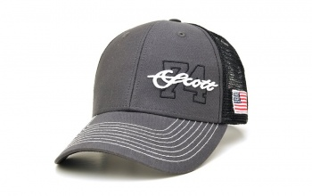 Scott Cap Mesh Trucker