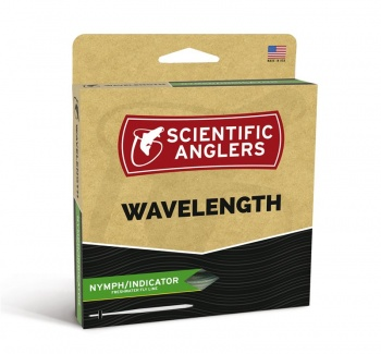 Scientific Anglers Wavelength Nymph Indicator Fly Line