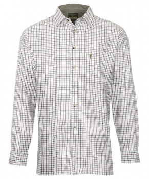 Champion Cord Collar Tattershall Shirt