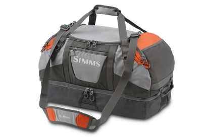 Headwaters Gear Bag Charcoal
