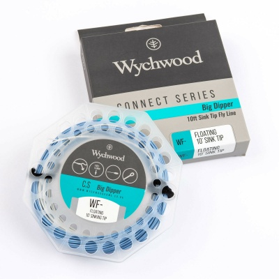 Wychwood Connect Series Big Dipper Fly Line