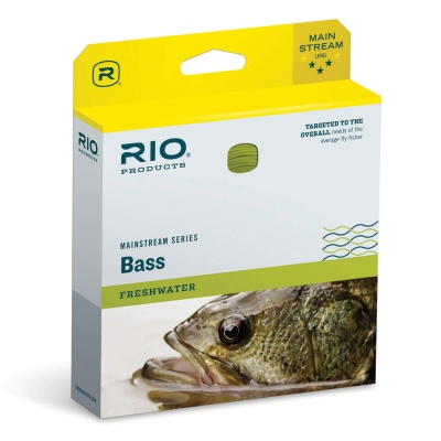 RIO Mainstream Bass / Pike - Floating
