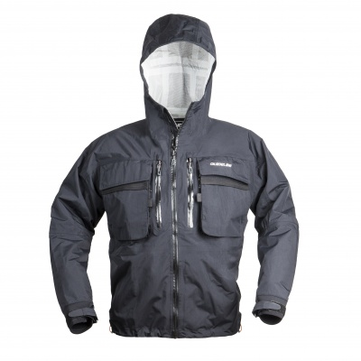 Guideline Laxa Jacket Coal