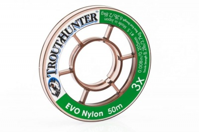TroutHunter Nylon EVO Tippet