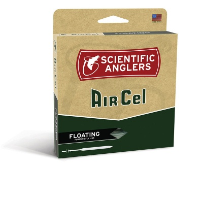 Scientific Anglers Air Cel DT