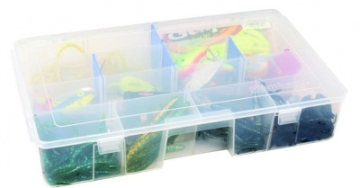 Flambeau Tuff Tainer Tackle Box