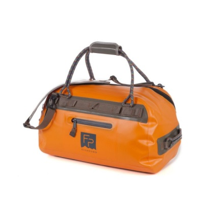 Fishpond Thunderhead Submersible Duffel - Cuttroat Orange