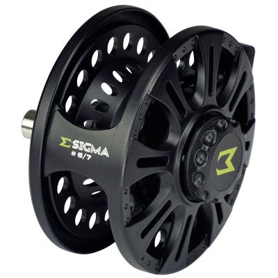 Shakespeare Sigma Fly Reel