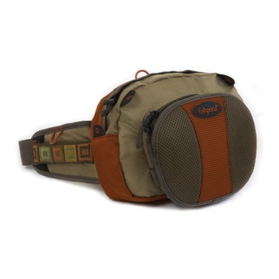Fishpond Arroyo Chestpack - Driftwood
