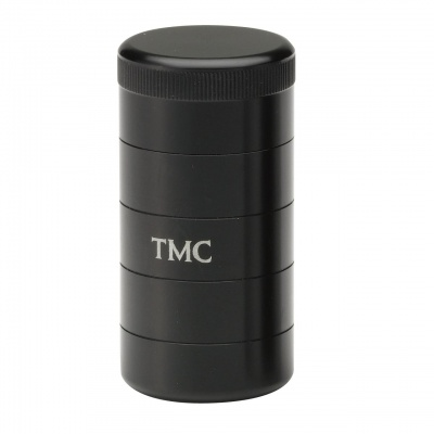 Tiemco Floatant Bottle - Black