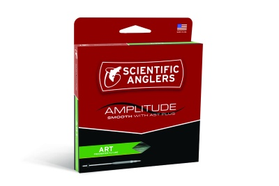 Scientific Anglers Amplitude Smooth ART
