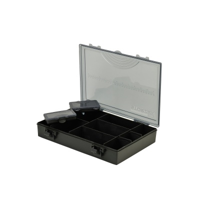 Shakespeare Accessory Tackle Box System