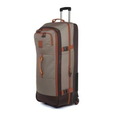 Fishpond Grand Teton Rolling Duffel - Granite