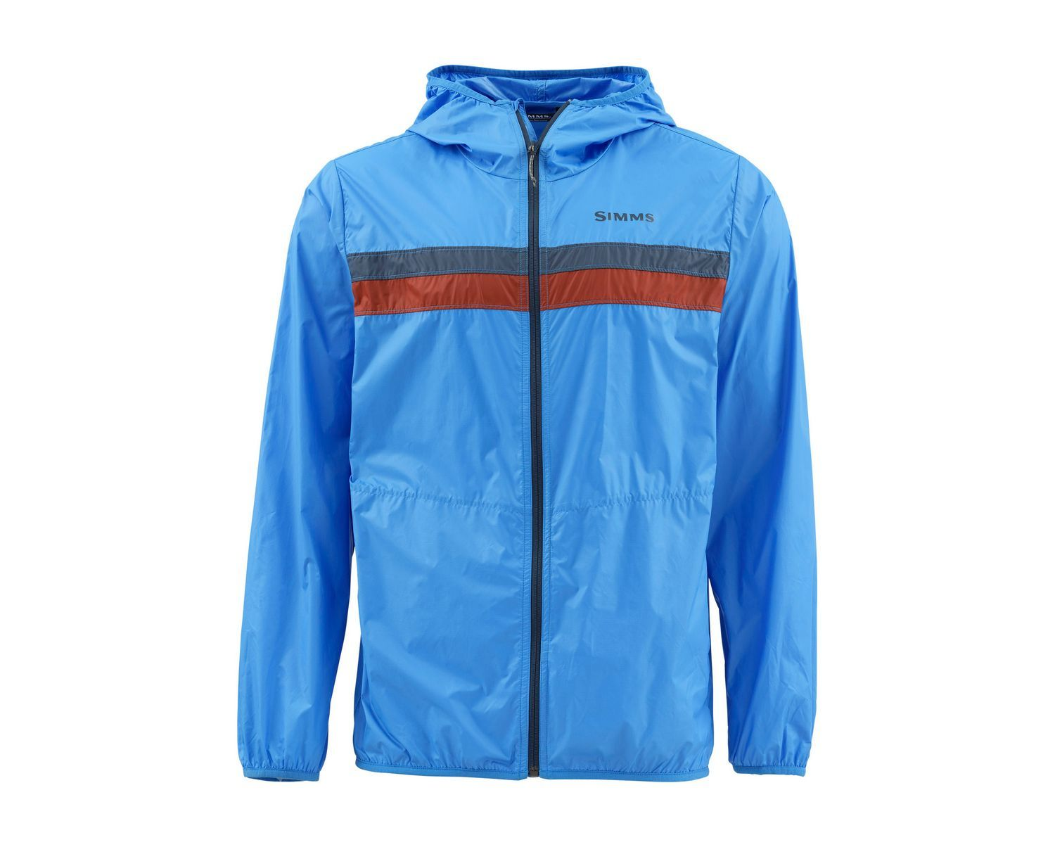 Simms Fastcast Windshell - Pacific