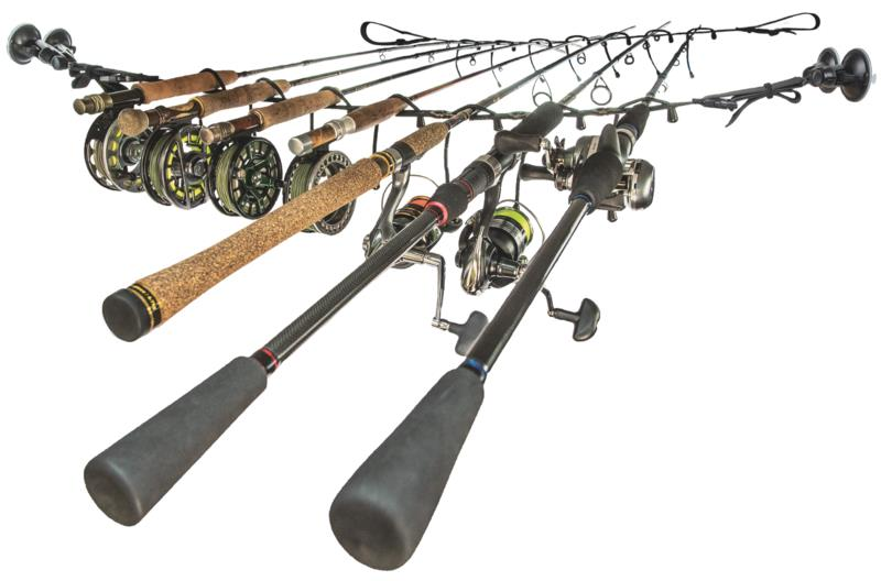 Smith Creek Rod Rack™