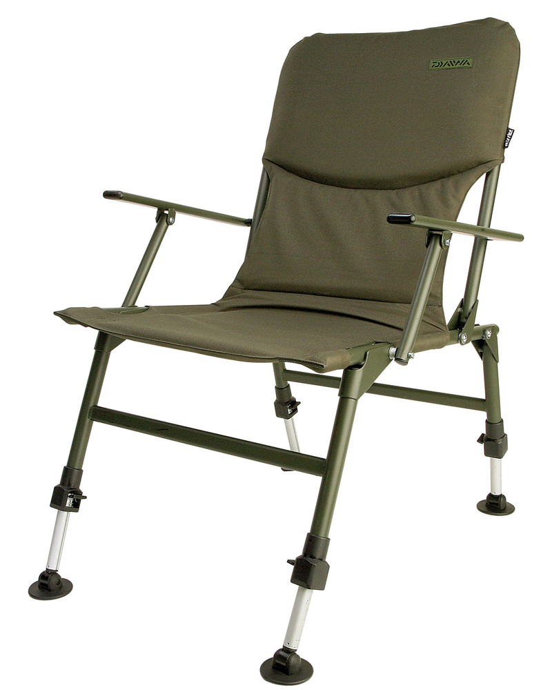 Daiwa Mission Specialist Chair(DMSCH1)