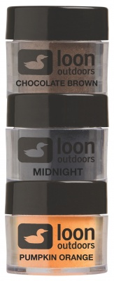 Loon Outdoors Fly Tying Powder