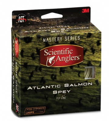 Scientific Anglers Atlantic Salmon Spey
