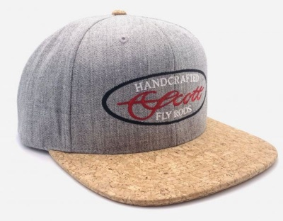 Scott Cork Hat
