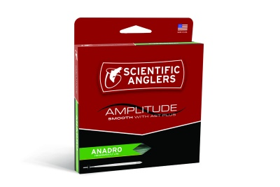 Scientific Anglers Amplitude Smooth Anadro