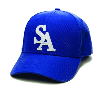 Scientific Anglers Retro Logo Baseball Cap