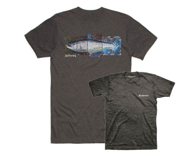 Simms DeYoung Seatrout Tee