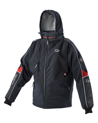 Daiwa Airity Windstopper® Jacket