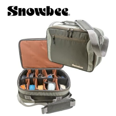 Snowbee Reel Brief
