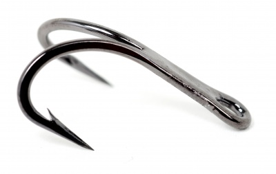 Guideline Double Hook Tube