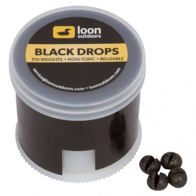 Loon Outdoors Black Drop - Twist Pot