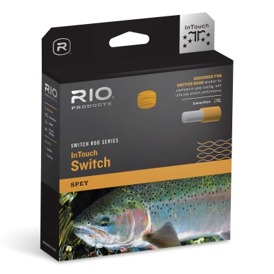 RIO Intouch Switch Chucker Floating