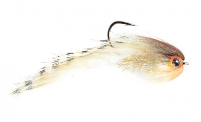 Fulling Mill Belly Scratcher Minnow Chub