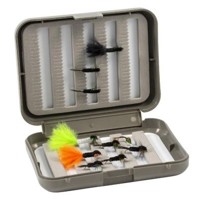 Snowbee Classic Fly Box