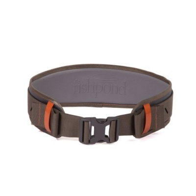 Fishpond West Bank Wading Belt - Gravel