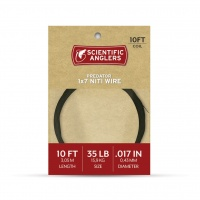 Scientific Anglers Absolute Predator Wire 10ft
